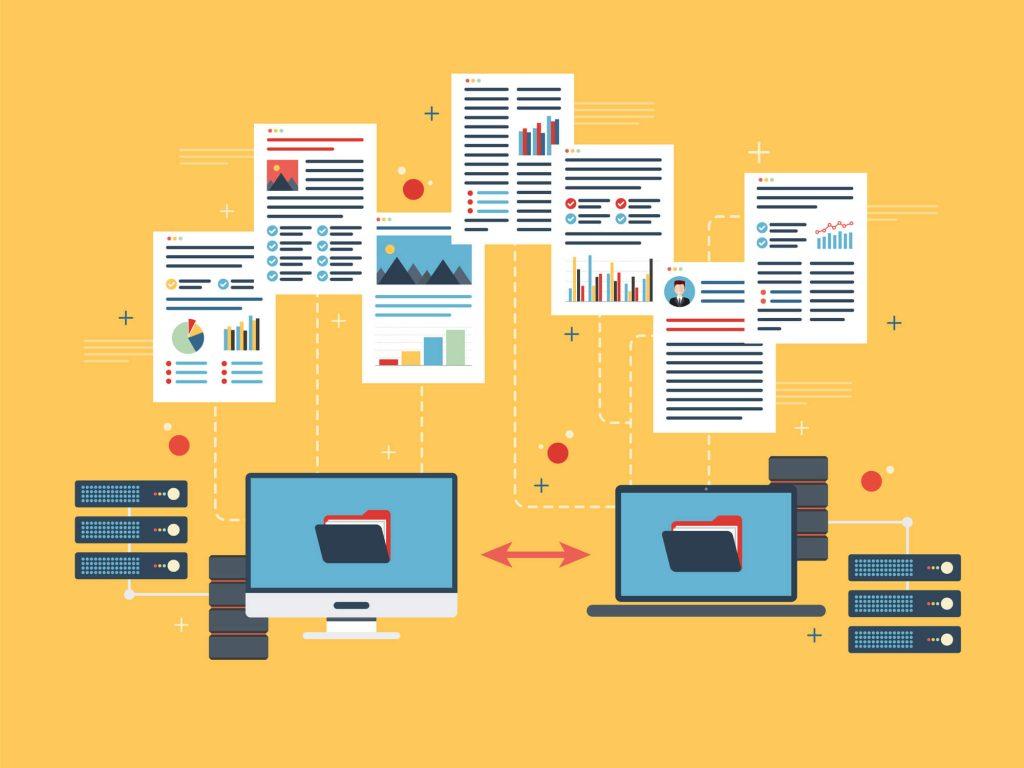 Como efetuar uma gestão segura de documentos fiscais?