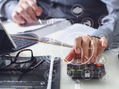 O futuro da gestão tributária